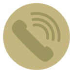 contact form icons putty phone