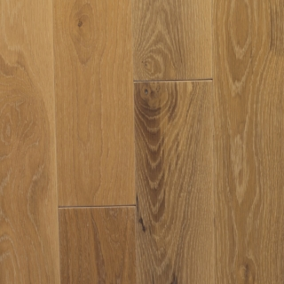Wire Brush Collection - CARISBAD CANYON (plane sawn oak)