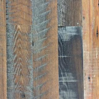 Reclaimed Collection: Cenzio (oak)