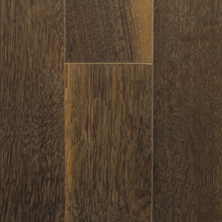 Wire Brush Collection: FUMED OAK (rift and quartered)