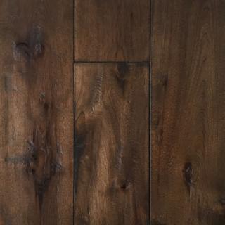 Heritage Collection: TARANTO (hand scraped hickory)