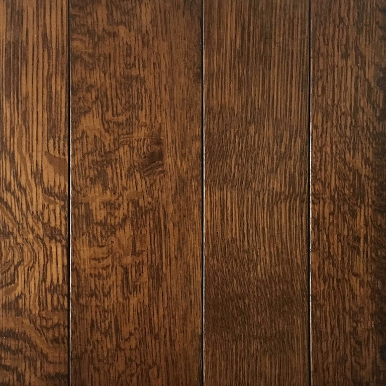 Heritage Collection: ITALY BROWN (rift & quartered)