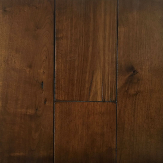 Heritage Collection: NAPLES (wide plank American walnut)